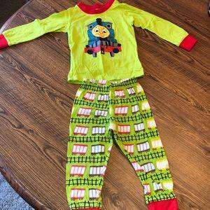 Thomas the Train Pajama Set